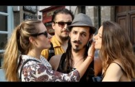 """Simja Dujov Drops """"Parties"""" from Paris"""