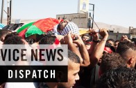 Death of a Stone-Thrower: Intifada 3.0 (Dispatch 4)